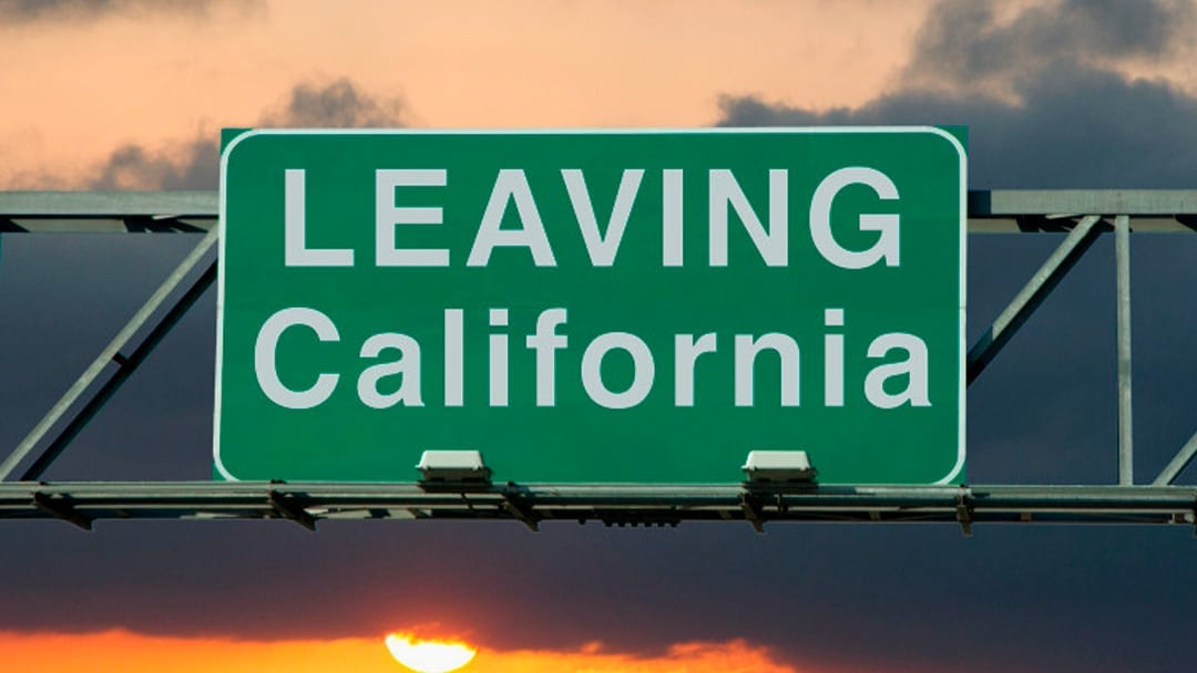 5 States Black Californians are Moving to in 2021