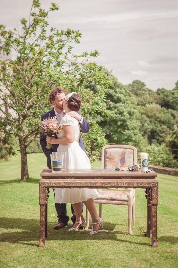 Castle Wedding Cork