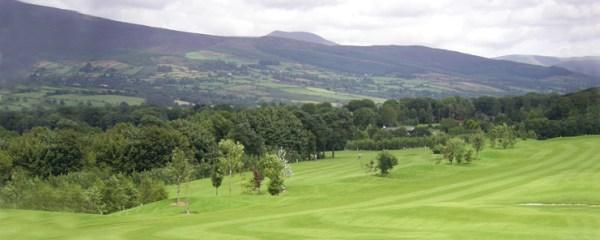 Mitchelstown Golf Course