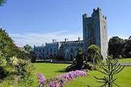 Irish Castle Weddings