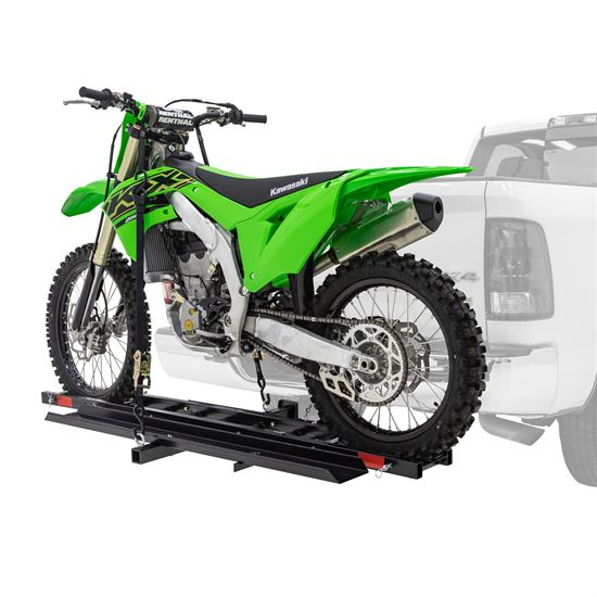 motorcycle trailer hitch carriers