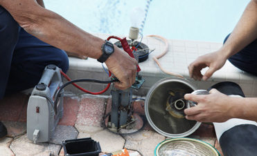 South Orange County Swimming Pool And Spa Maintenance
