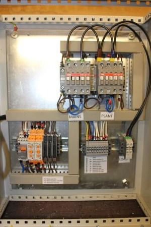 Automatic Transfer Switch PanelAutomatic Transfer Switches   Manual Transfer Switch   Generator