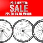 BladeX Carbon Wheels 2016 NEW YAER SALE