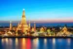 22 Aktivitas Menarik yang Bisa Dilakukan saat Liburan ke Bangkok (Thailand)