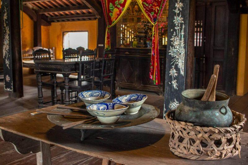Koleksi Hoi An Museum, Vietnam