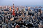 14 Atraksi & Tempat Wisata di Tokyo (Jepang) yang Harus Dikunjungi