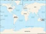 Perbedaan antara Laut dan Samudera: Lokasi, Ukuran dan Kedalamannya