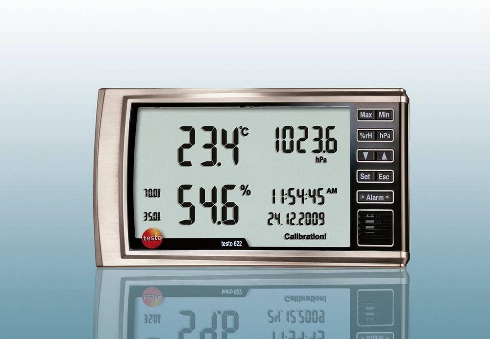 barometer digital portabel