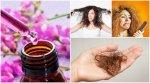 12 Essential Oil untuk Merawat Rambut & Kulit Kepala + Cara Menggunakannya