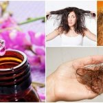 essential oil dan berbagai kondisi rambut yang perlu dirawat