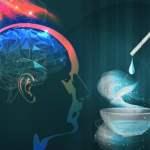 orang sakit kepala dan essential oil