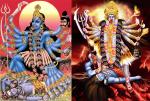Siapakah Kali? Kisah Dewi Kematian dalam Kepercayaan Hindu