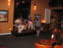 Blaine with Don And Rhonda Pope, Puerta Vallarta