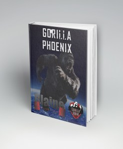 The Gorilla Phoenix Program Cover