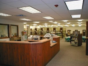 Williamsburg Public Library
