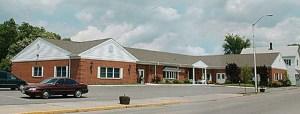 Bellwood-Antis Public Library