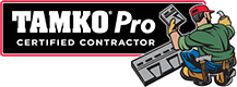 Tamko Pro Certified Contractor Logo