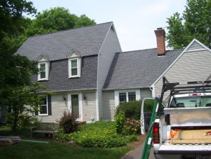 Roofing contractor in Millersville, MD
