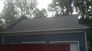 Is your roof looking its best?