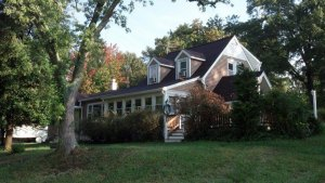 roofing in millersville md maryland