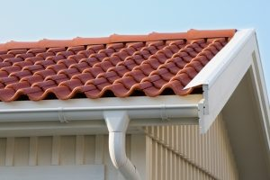 Gutter cleaning is a home maintenance essential.