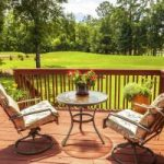 Whether you want to throw a huge backyard BBQ or just relax and enjoy the weather, you want to keep your deck in the best shape possible!
