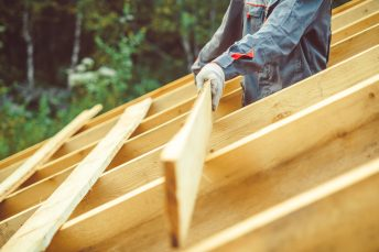roofing contractor in Clarksville, MD