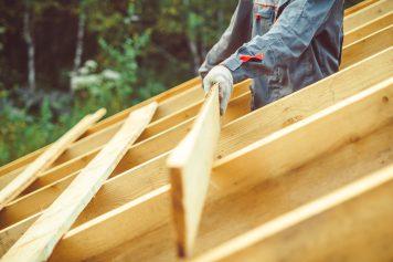 Roofing, Remodeling, General Contractor in Alexandria, VA