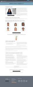 DCA Botox visual assets important part of visual marketing for backlinks (1)