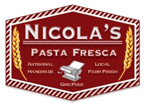 Logo Nicola's Pasta