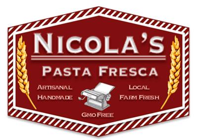 Nicola Pasta Fresca