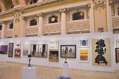 RGI Annual Exhibition 2011