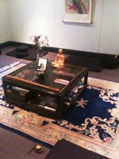 Kagyu Samye Dzong Glasgow