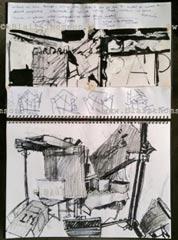 sketchbook-installation