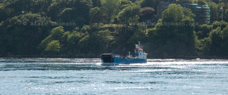 Jura Ferry