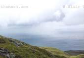 silver sea view