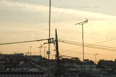 Towards Yokohama