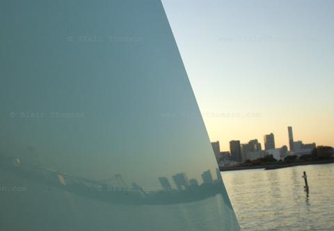 Tokyo Installation 8 (www.blairthomson.com)