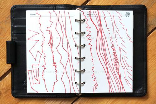 line drawing sketchbook 2 (www.blairthomson.com) copyright