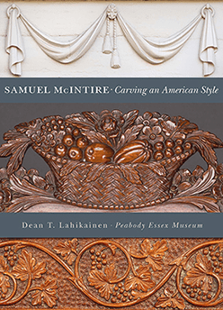 Samuel McIntire cover