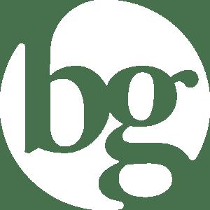 blakegoulette.com site logo