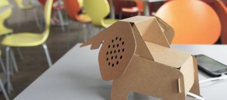 Elephant Speakers