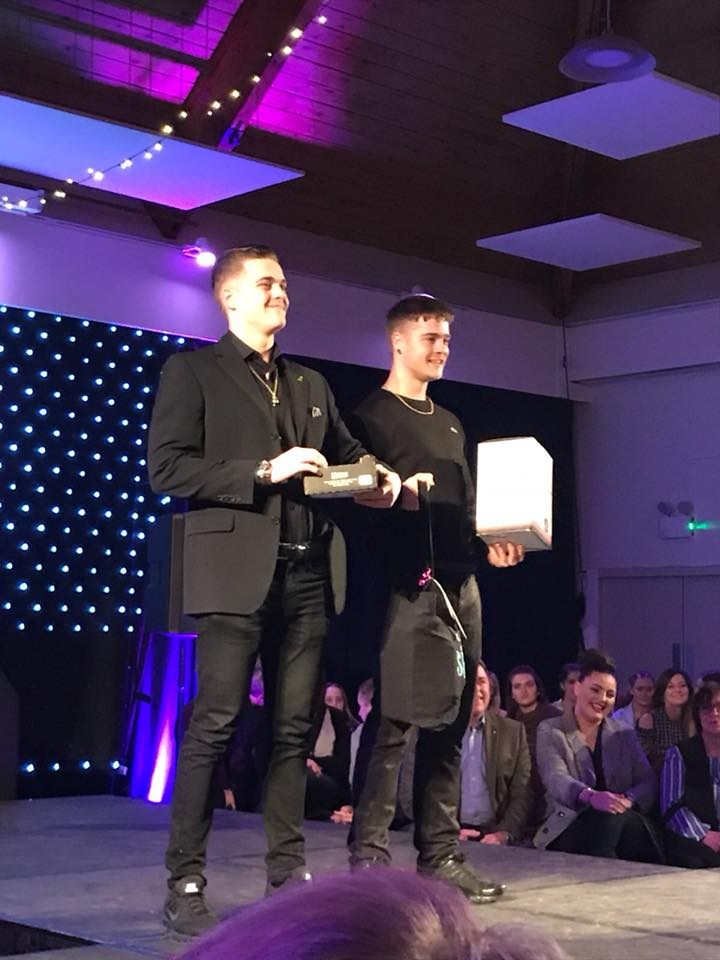 Award Winning Barber Hair Salon Canterbury