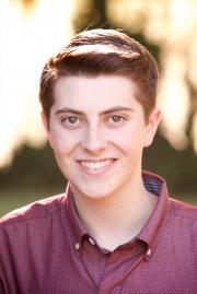 Cameron LeVine,Vice-President
