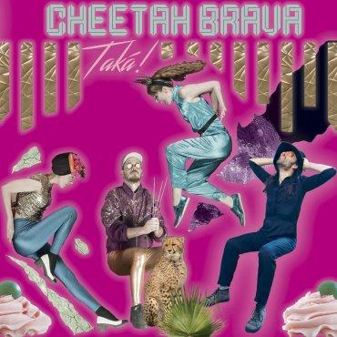 Cheetah Brava Taka