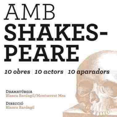 Cites amb Shakespeare