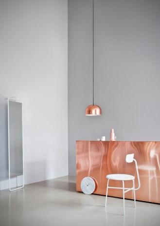 barra-de-cocina-de-cobre