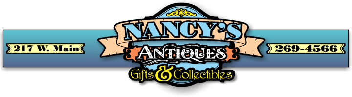 Nancy's Antiques on the Square
