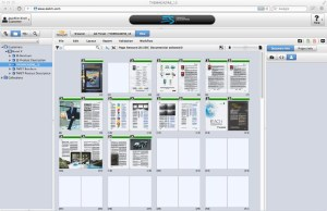 ES Software Screenshot